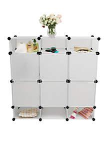 Multi Purpose Magic Storage Cube