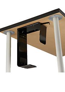Under Desk Computer Tower Adjustable Holder