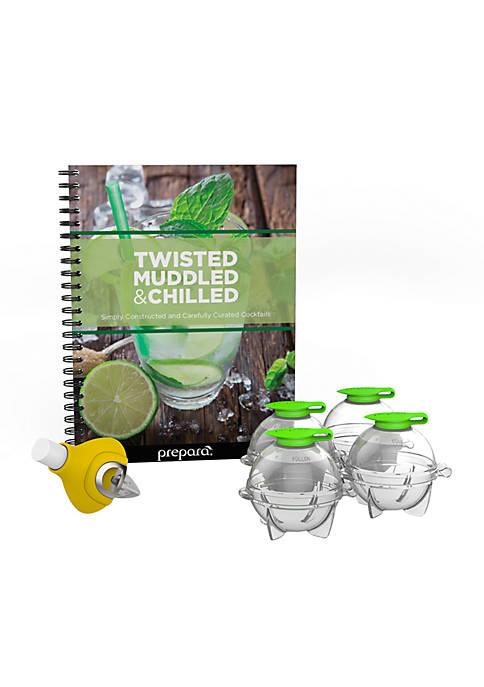 Prepara® Cocktail Gift Set