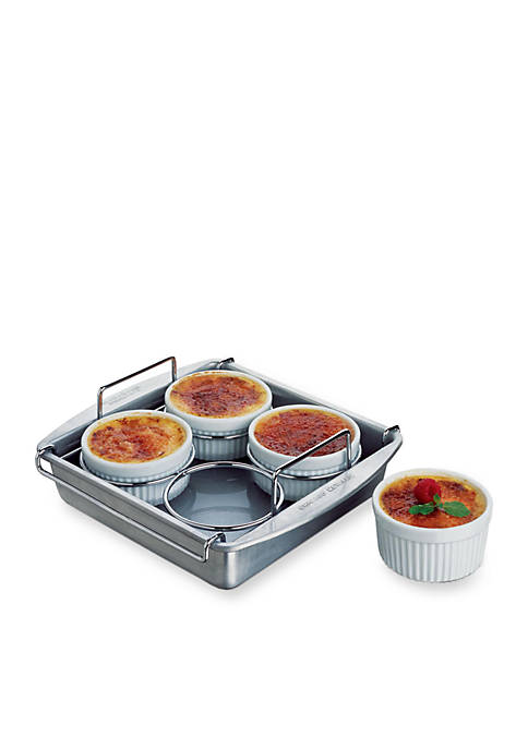 Chicago Metallic® 6-Piece Creme Brulee Set