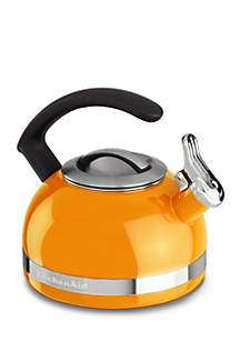 2-qt. Kettle with C Handle and Trim Band - KTEN20CB
