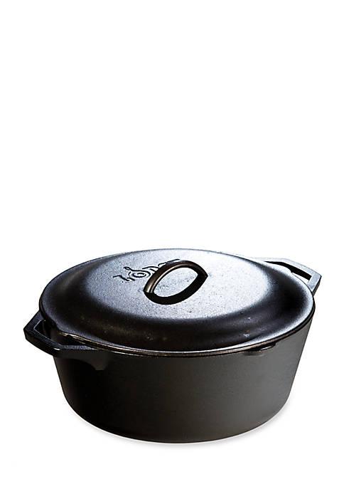 7-qt. Dutch Oven