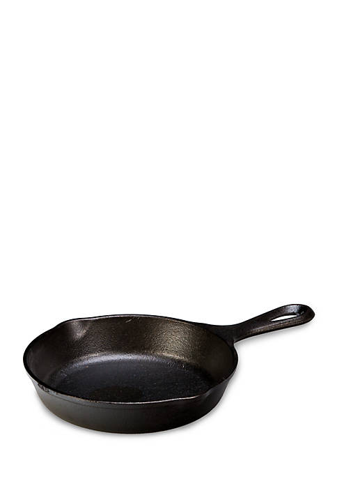 6.5-in. Cast Iron Skillet