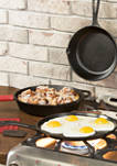 7 Piece Essential Skillet Set
