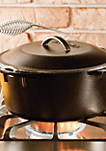 5-qt. Cast Iron Dutch Oven
