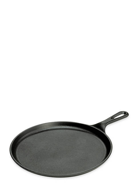 Lodge® 10.5-in. Round Griddle