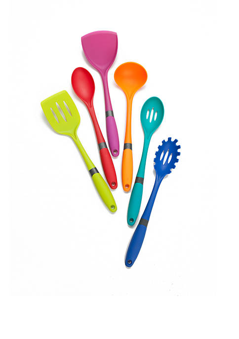 Cooks Tools™ 6-Piece Comfort Grip Utensil Set
