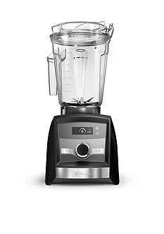 Vitamix® A3300 Blender - Black Diamond