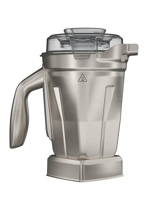 Vitamix® 48 Ounce Stainless Steel Container
