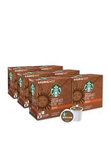 Starbucks Breakfast Blend 96ct
