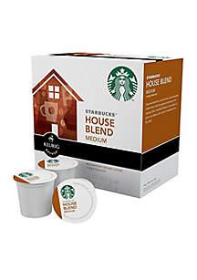 Starbucks House Blend 96ct