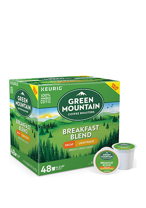 Keurig® 48 K-Cup Pod Green Mountain Coffee Dark