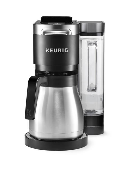 Keurig® K Duo Plus Single Serve and Carafe