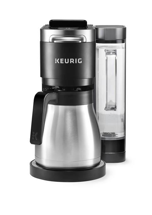 Keurig® K Duo Plus Single Serve and Carafe