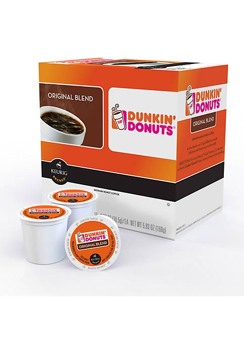 Keurig® Dunkin Donuts® Original Blend K-Cup 44 Count