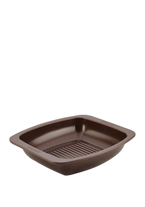 Circulon Nonstick 16.5 in x 14 in Chocolate