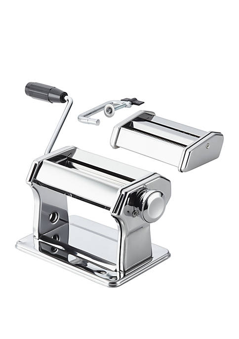 Anolon Gourmet Prep Chrome Plated Pasta Maker