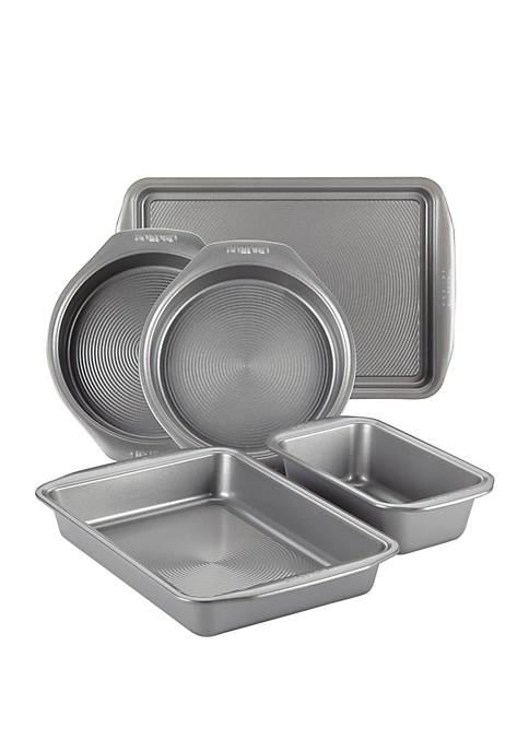 Circulon Nonstick Bakeware 5 Piece Bakeware Set