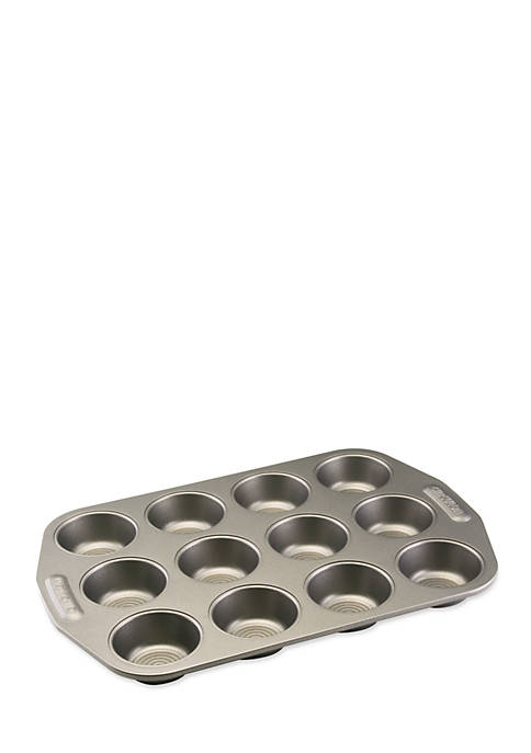 Bakeware 12-Cup Muffin Pan - Online Only