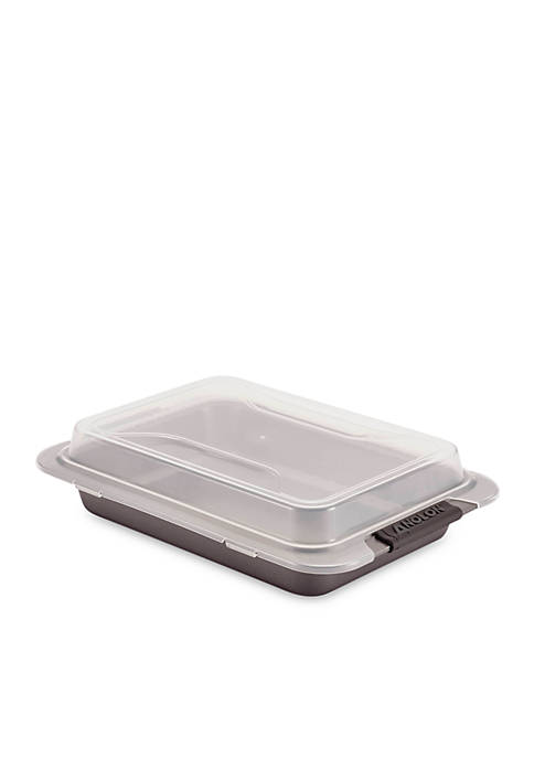 Anolon Nonstick 9-in. x 13-in. Covered Cake Pan