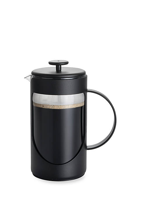 3-Cup Unbreakable Plastic French Press