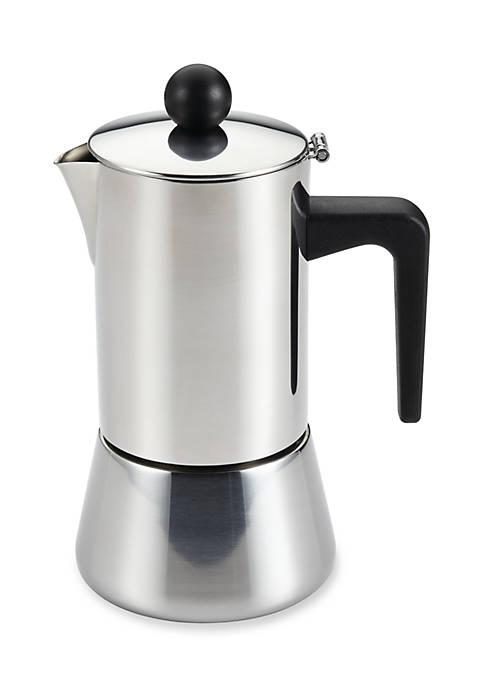 BonJour® 4-Cup Stovetop Espresso Maker