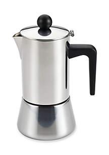BonJour® 4-Cup Stovetop Espresso Maker - 53916