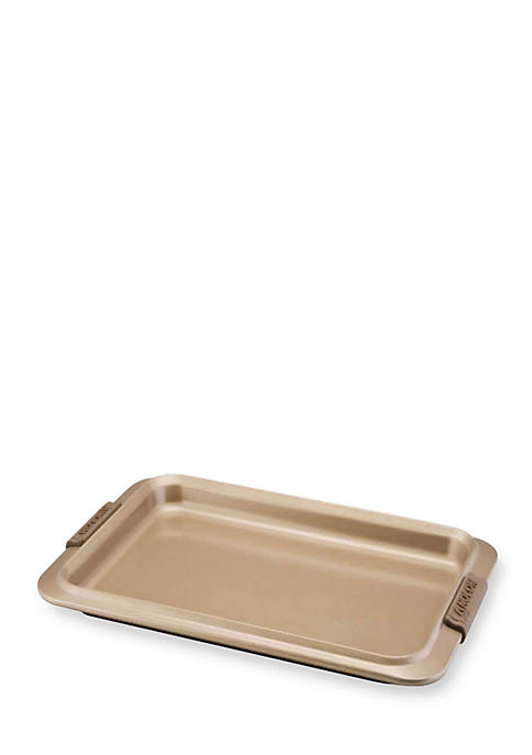 Bronze Collection Bakeware 10-in. x 15-in. Cookie Pan