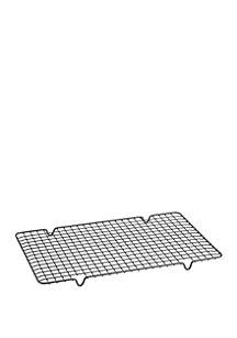 Anolon Advanced Nonstick Bakeware 10 in x 16 in Gray Cooling Grid