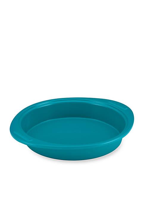9-in. Round Hybrid Ceramic Nonstick Steel Cake Pan