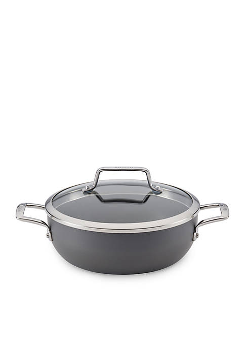 Anolon Authority Hard-Anodized Nonstick 3.5-qt. Covered Casserole