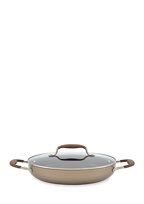Anolon 3.5-qt. Nonstick Aluminum Covered Chefs Casserole