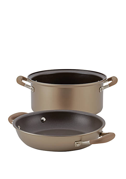Anolon Advanced 2 in 1 Nonstick 5 Quart