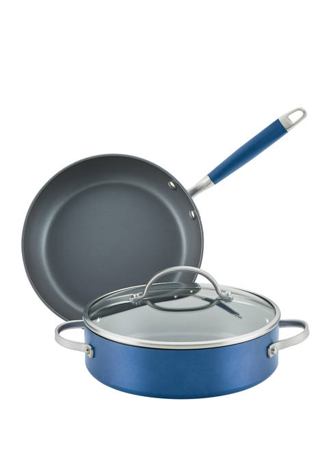 Anolon 3 Piece Cookware Set