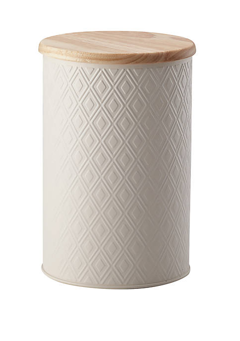 Pantryware Large 16 Cup Storage Canister