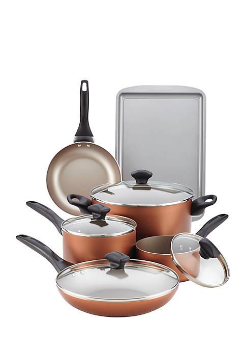 Nonstick 15-Piece Cookware Set