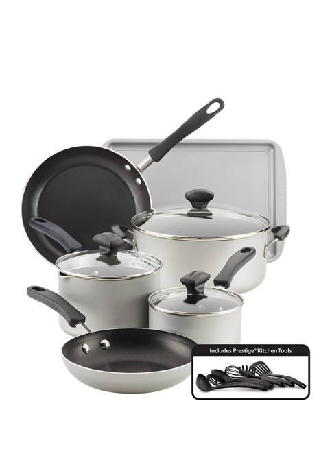 Farberware 15 Piece Cookware Set