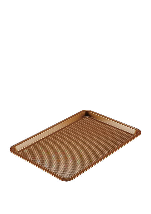 Ayesha Curry Bakeware Nonstick Cookie Pan, 11 in