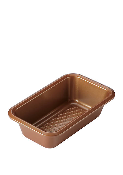 Copper Bakeware Loaf Pan, 9 in x 5 in