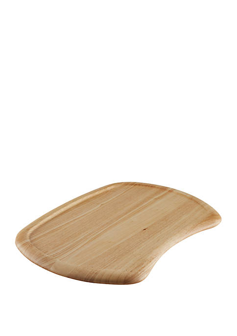Ayesha Curry Pantryware Parawood Cut and Serve Board