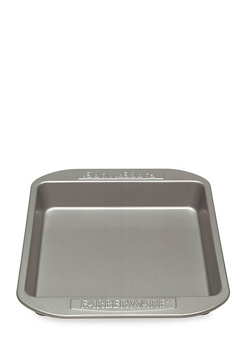 Bakeware 9-in. Square Cake Pan - Online Only