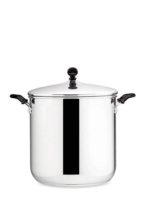 11-qt. Covered Stockpot - Online Only