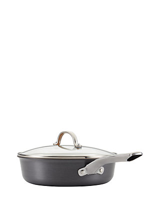 02759520ec4d Ayesha Curry Home Collection 11-Piece Hard Anodized Aluminum Cookware Set    belk