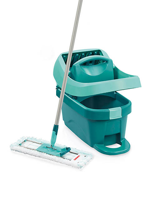 Household Essentials® Profi System Mop Press 3 Pc