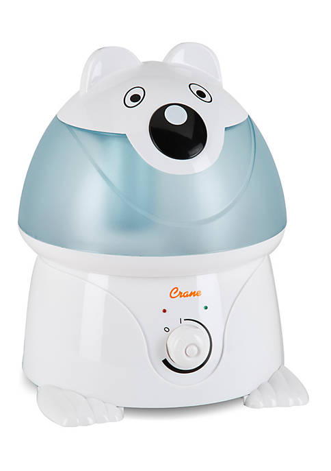 "Crane ""Chauncey the Polar Bear"" Ultrasonic Cool Mist"