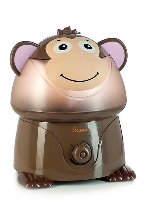 "Crane ""Mya the Monkey"" Ultrasonic Cool Mist Humidifier"
