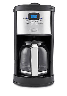 Bella® 12-Cup Polished Coffeemaker