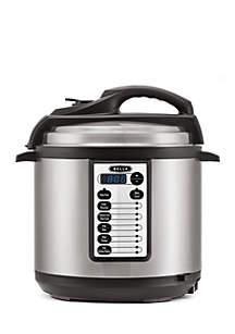 6 Qt.Pressure Cooker BLA14467