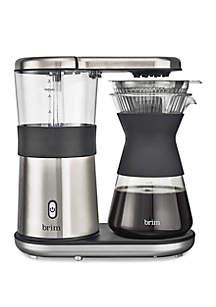Sensio BRIM 8 Cup Pour Over Coffee Maker