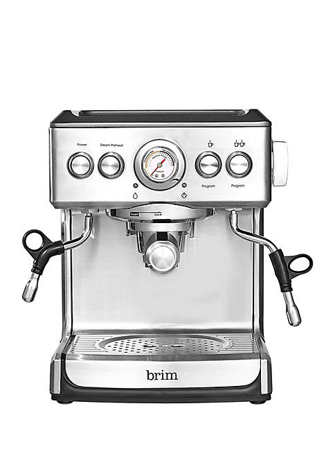 19 Bar Espresso Maker